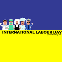 International Labour Day Holiday