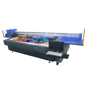 SQ-3216 3.2*1.6m with 9 Pieces Gen5 Print Heads 6 Colors High Speed Printer